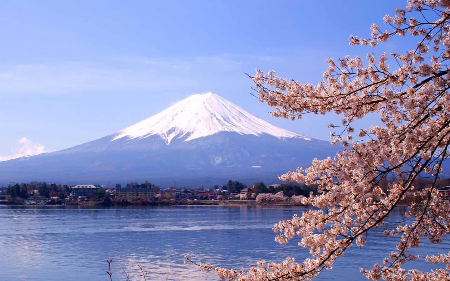 Canh-dep-o-Nhat-Ban-Nui-Fuji