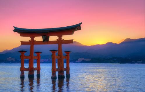 Canh-dep-o-Nhat-Ban-Than-xa-Itsukushima