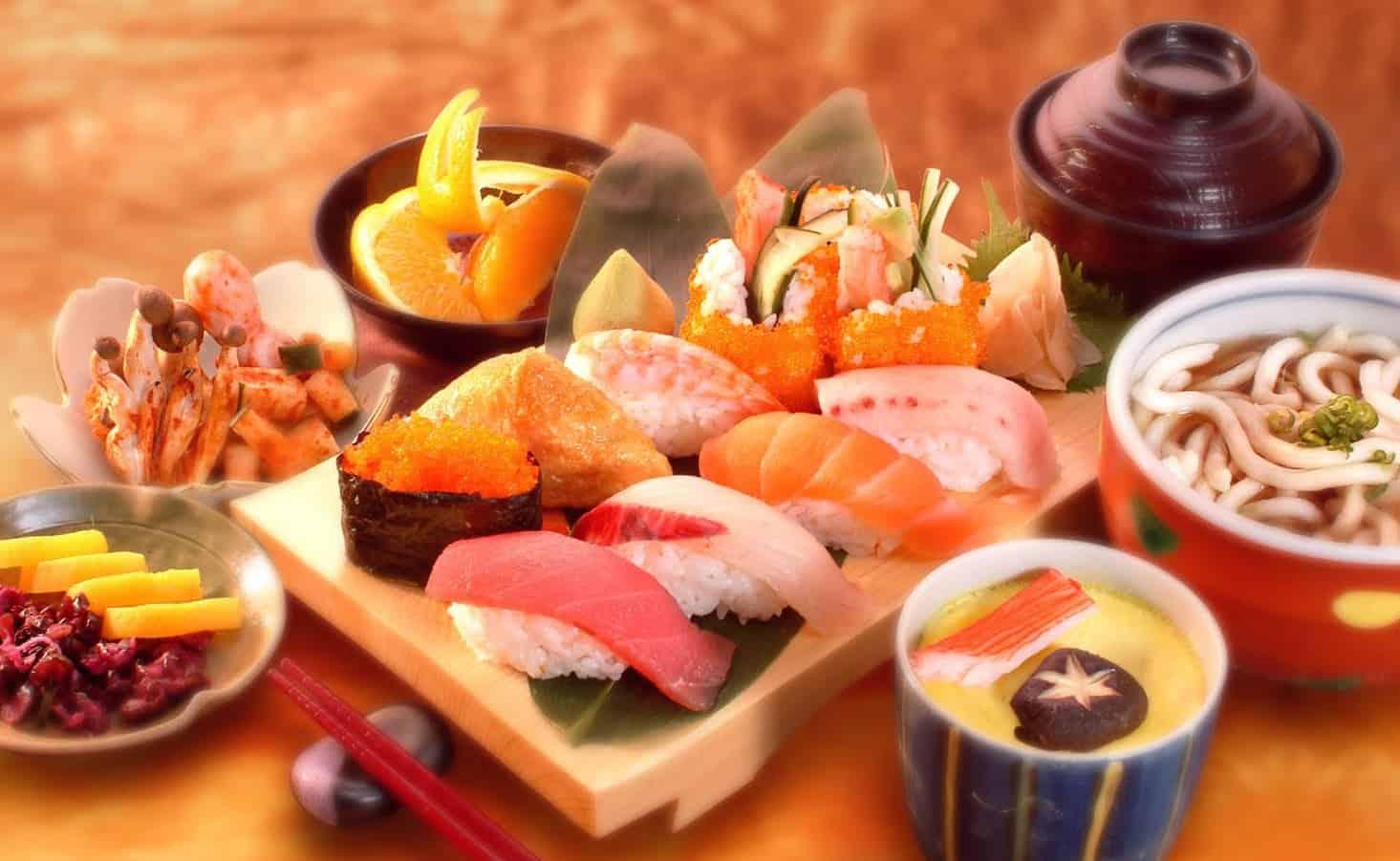 Du-lich-Nhat-Ban-food