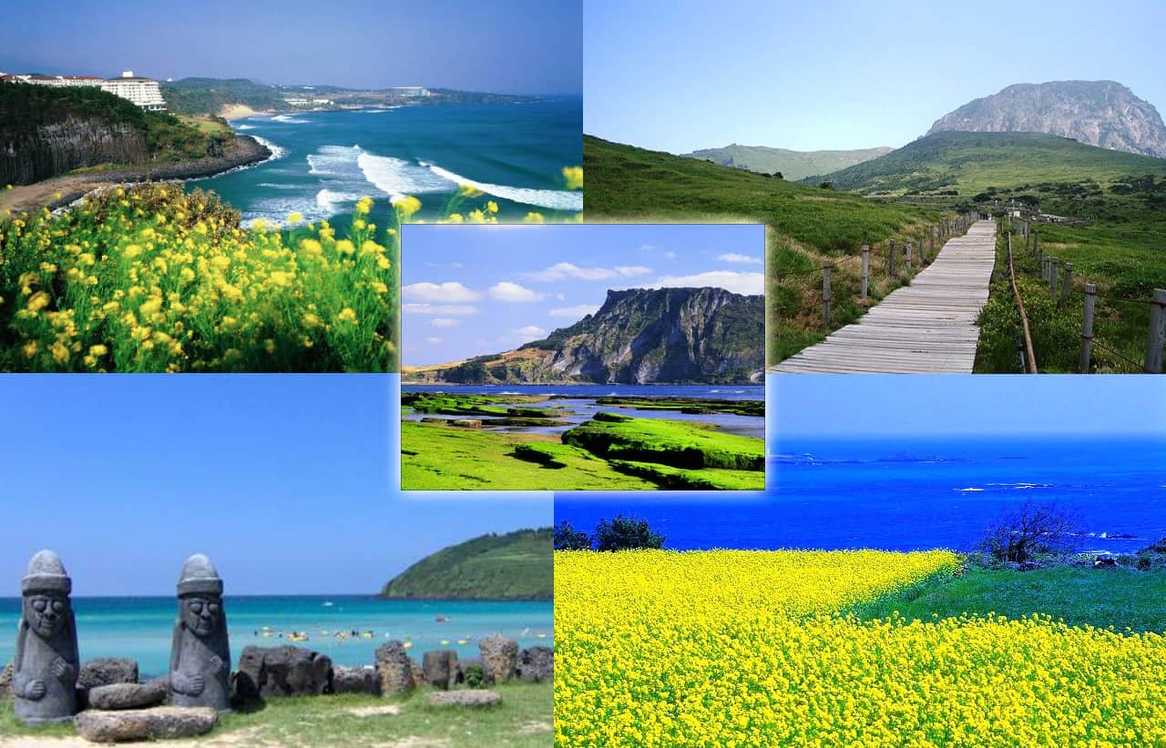 Du-lịch-đảo-Jeju-không-cần-xin-visa-1