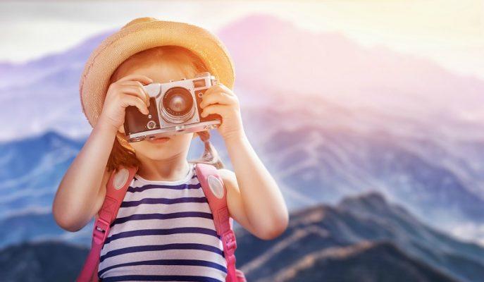 Du lịch an toàn tại nước ngoài khi đi cùng trẻ nhỏ