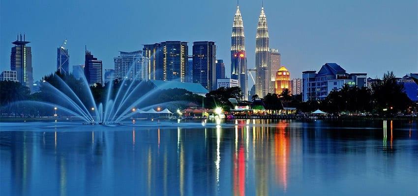 Du lịch mùa hè Malaysia