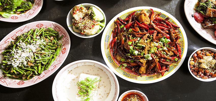 Ẩm thực Trung Quốc nổi tiếng