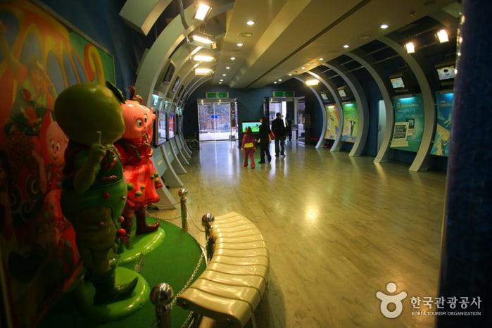 Du-lịch-Seoul-Phim-trường-miễn-phí-KBS