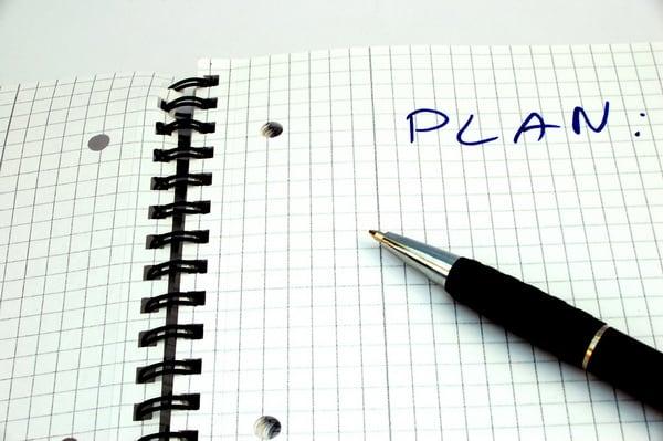 Lên kế hoạch để tiết kiệm tiền đi du lịch