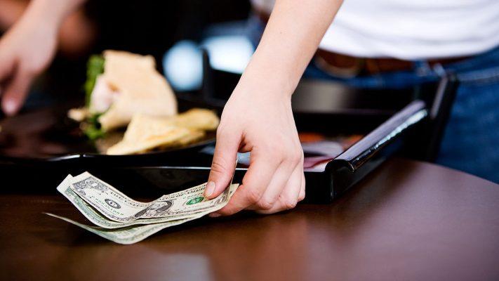 Quy tắc tiền tip trên thế giới