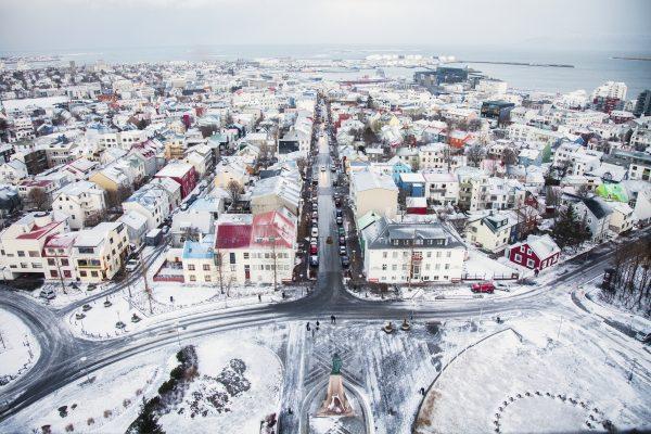 Thiên-đường-du-lịch-mùa-đông-Reykjavik-Iceland