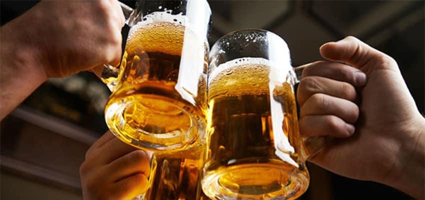 Hạn chế uống rượu khi đi du lịch nước ngoài ở Ả Rập Xê Út