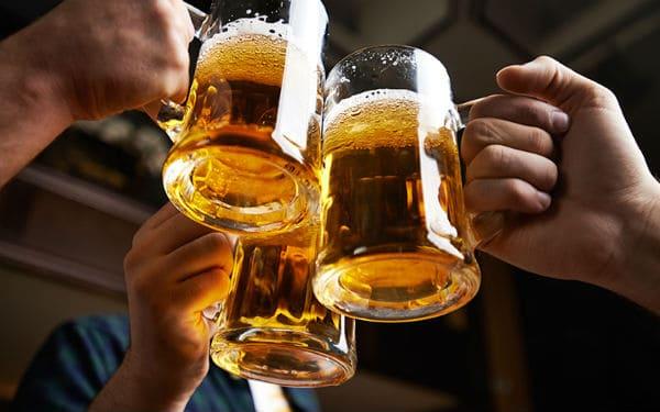 Hạn chế uống rượu khi du lịch nước ngoài ở Ả Rập Xê Út