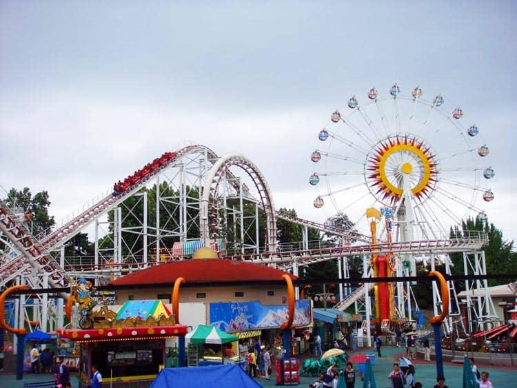 Điểm-du-lịch-Seoul-Children-Grand-Park