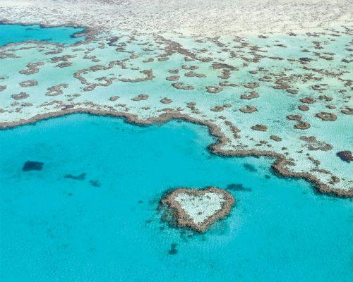 Du lịch Úc tại Thiên đường nghỉ dưỡng The Whitsundays