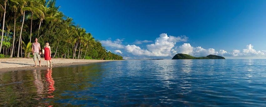 Du lịch Úc Palm Coves