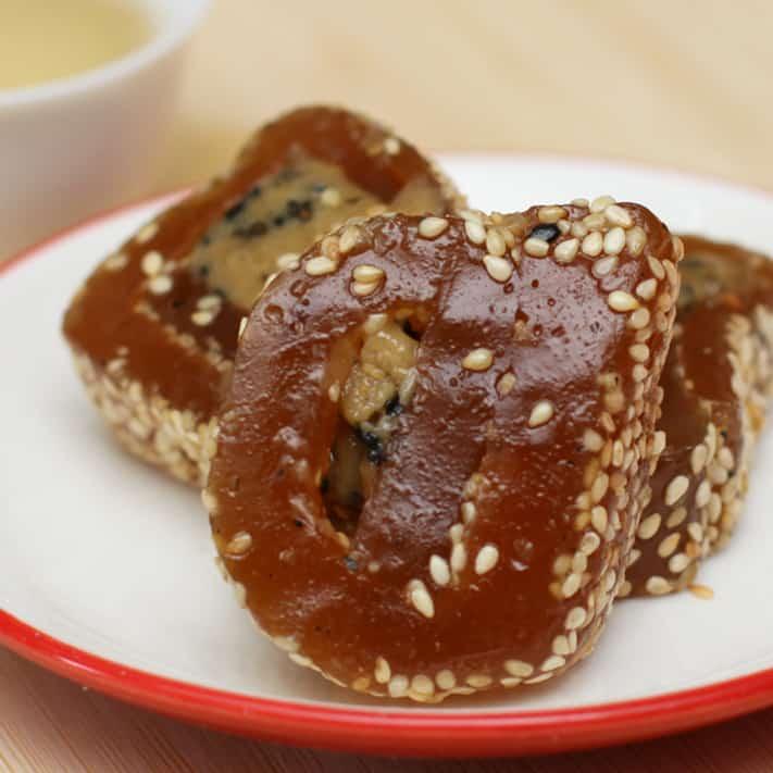 kinh-nghiem-di-dai-loan-Kinmen-Peanut-Candy-711