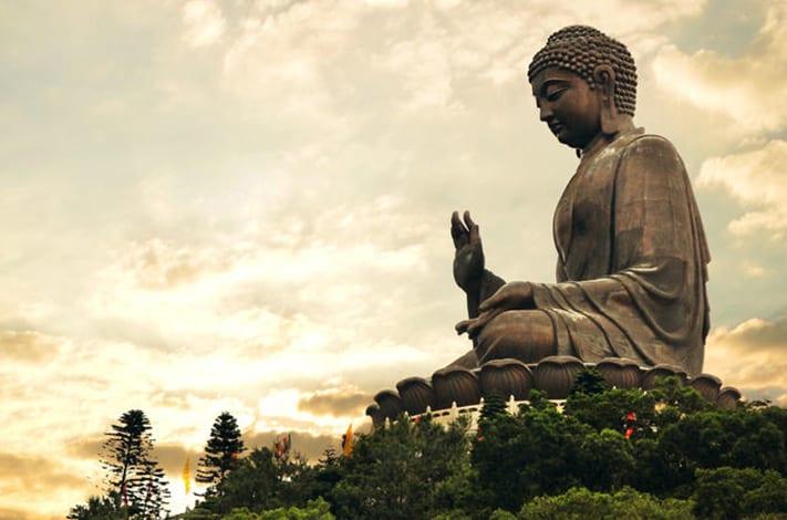 xin-visa-hongkong-Ngong-Ping-statue-711