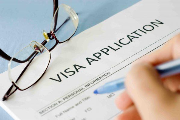 Xin visa thăm thân Úc