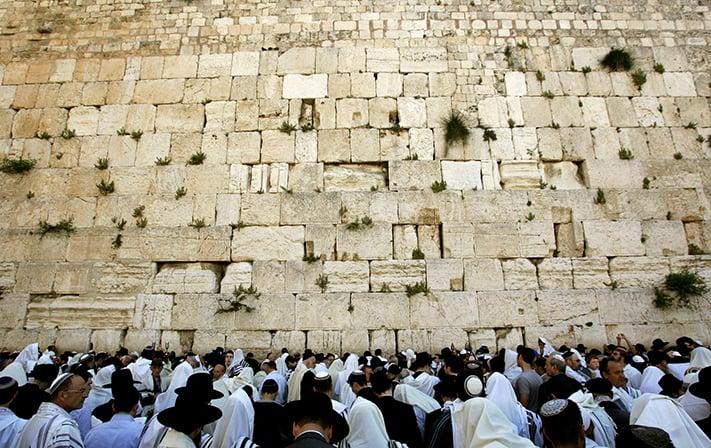 du-lịch-israel-bức-tường-than-khóc
