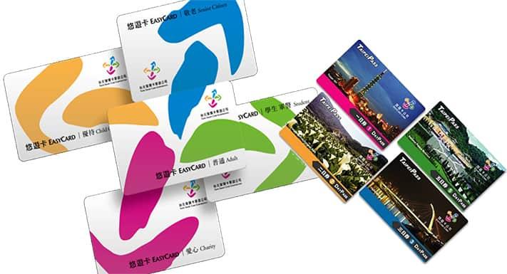 kinh-nghiệm-đi-Đài-Loan-du-lịch-đài-bắc-taipei-easycard-pass-711