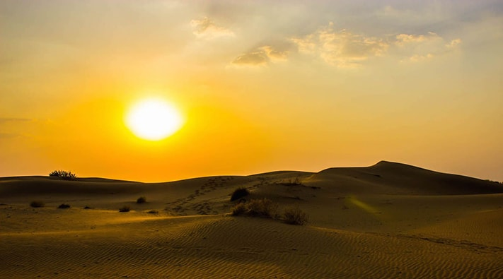 du-lịch-ấn-độ-the-sun-rising-in-the-desert-thar-711
