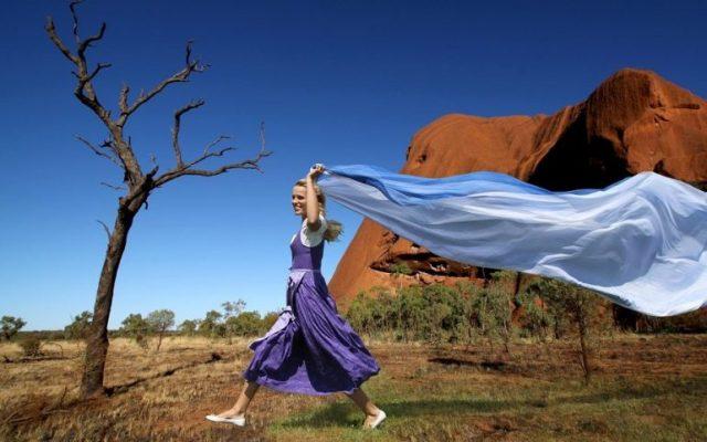 thủ tục xin visa du lịch Úc tự túc