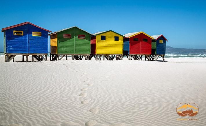 Du lich Nam Phi