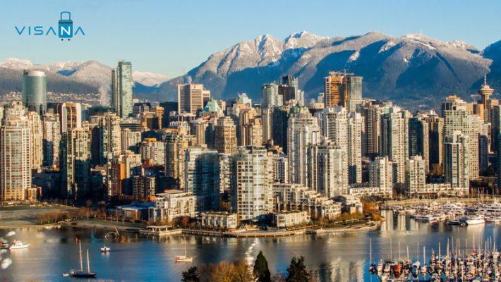 Xin visa công tác Canada để đến Vancouver đầu tư