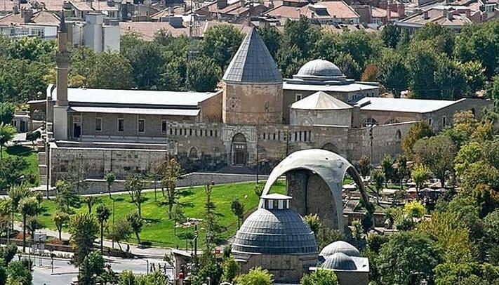 địa-điểm-du-lịch-thổ-nhĩ-kỳ-Alaeddin-Mosque-in-Konya-Turkey-02 copy