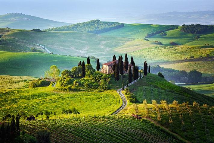 du-lịch-italy-Tuscany-farm-house copy