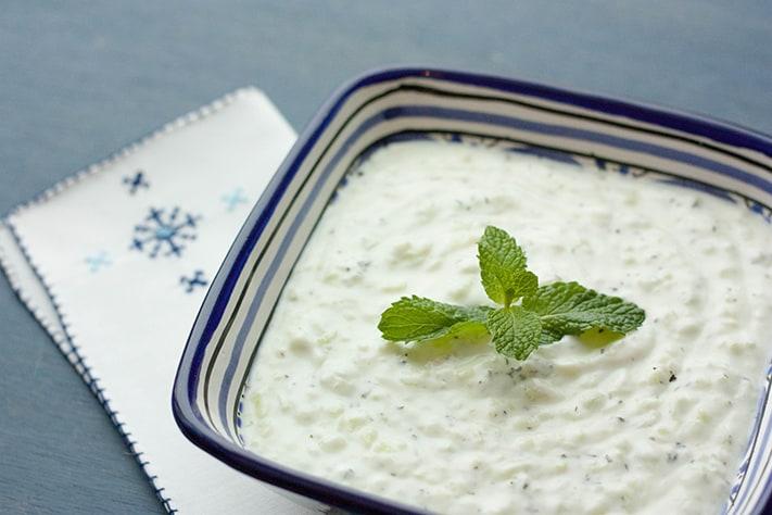 du-lịch-thổ-nhĩ-kỳ-Cucumber-Yogurt-Salad-711