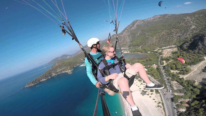 địa-điểm-du-lịch-thổ-nhĩ-kỳ-paragliding-Oludeniz