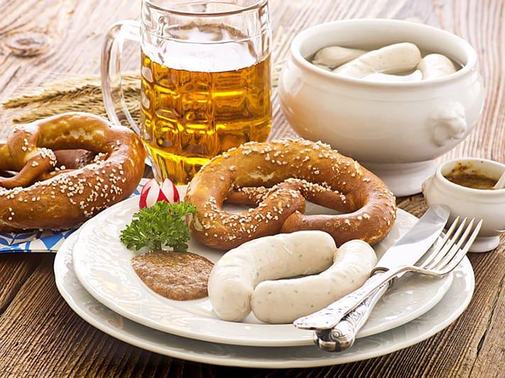 du-lịch-đức-Weisswurst