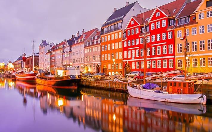 visa-công-tác-đan-mạch-capital-city-of-Denmark-711