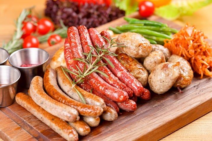 du-lịch-nước-đức-german-sausages