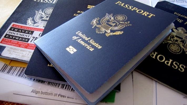 Kết quả hình ảnh cho xin visa Mỹ
