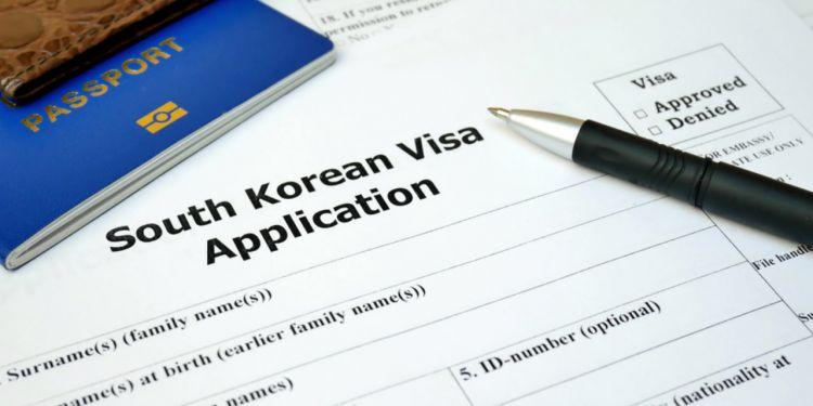 Những nguyên nhân trượt visa Hàn Quốc và cách khắc phục