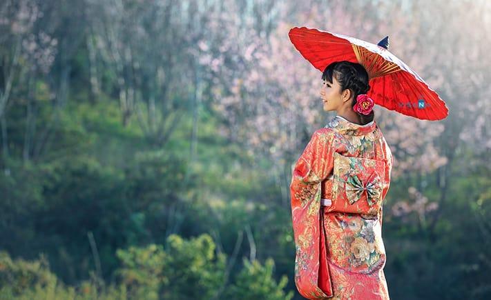Tờ khai xin visa Nhật Bản là khâu quan trọng để xin được visa Nhật Bản