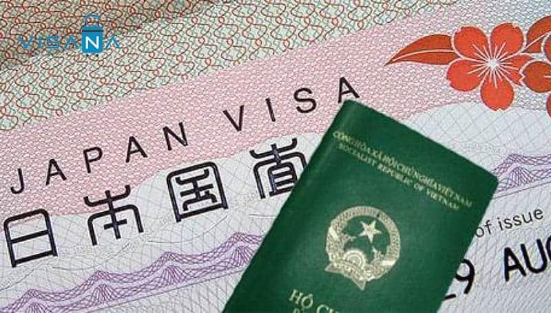Trọn bộ hồ sơ thủ tục xin visa Nhật Bản