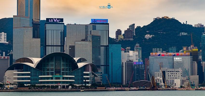 cẩm nang du lịch hongkong