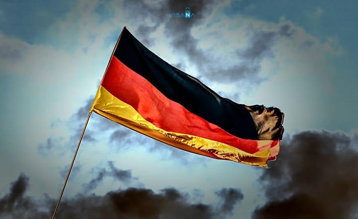 xin visa Đức