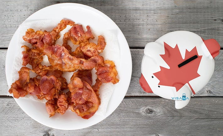 Fotolia du lịch Canada