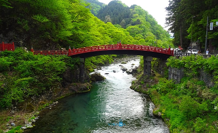 Nikko du lịch nhật bản