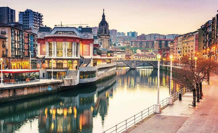 Bilbao du lịch tây ban nha
