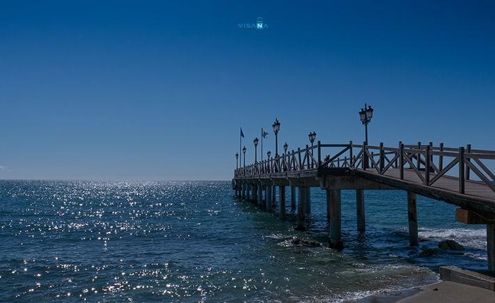 Marbella du lịch tây ban nha