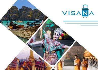Sim du lịch Thái Lan