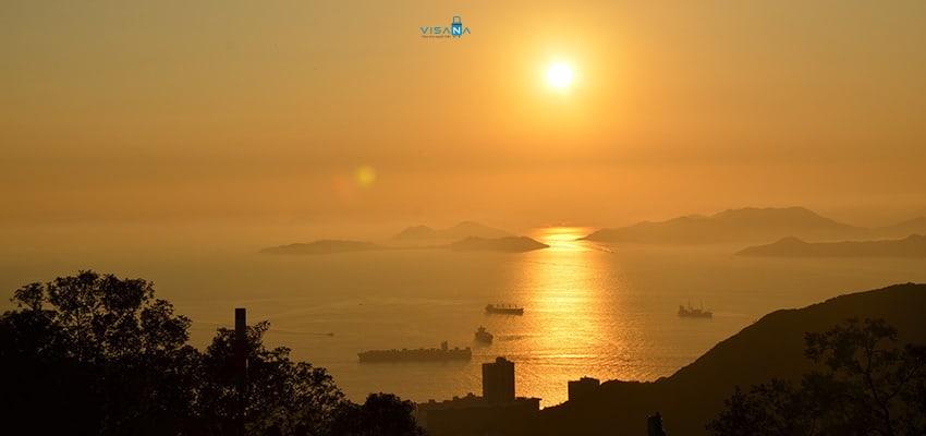 Xin visa Hongkong tu tuc