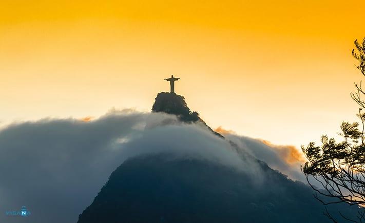 Visa Brazil 2