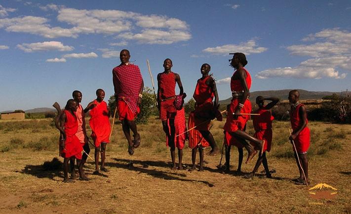 Du lich Kenya