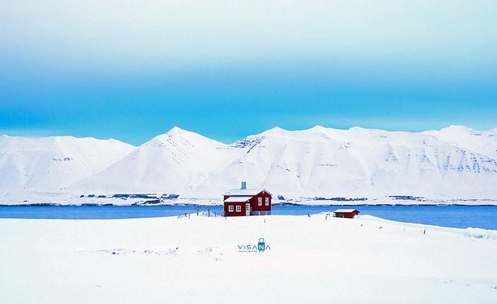 Chọn thời điểm tốt nhất để xin visa Iceland