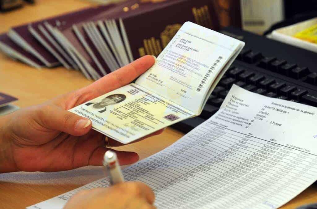 chuẩn bị hồ sơ visa iceland