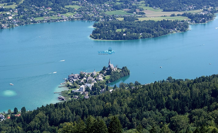 Du_lich_ao_Worthersee