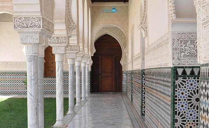 Du-lich-algeria-Tlemcen